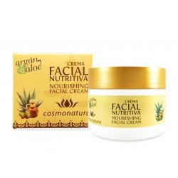 NOURISHING FACIAL CREAM 100 ml