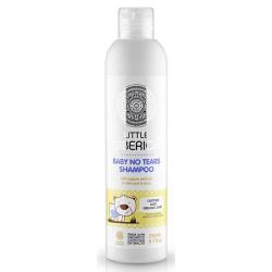 CHAMPU INFANTIL SIN LAGRIMAS (250 ml)