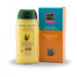 ANTI-HAIR LOSS SHAMPOO SMM 250 ml