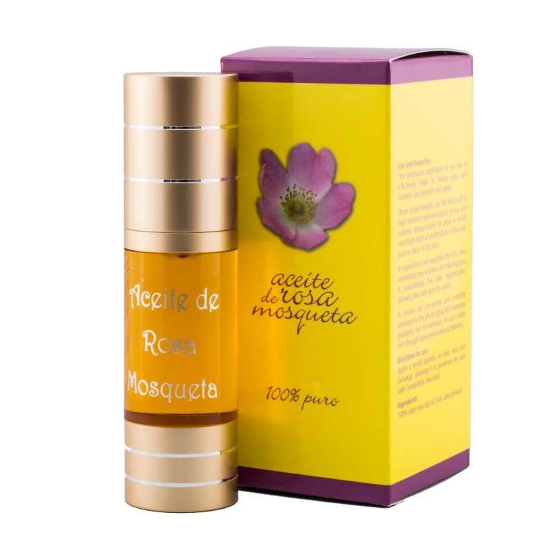 ACEITE ROSA MOSQUETA (30 ml)