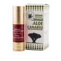 SERUM FACIAL REGENERADOR CON ALOE Y DRAGO CANARIO (30 ml)