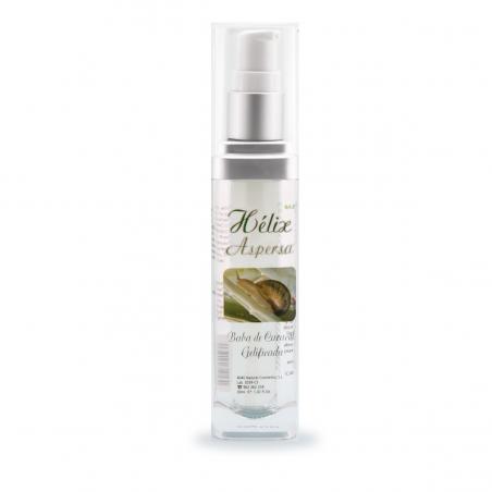 HELIX ASPERSA - PURIFIED SNAIL SLIME (SERUM) 30 ml