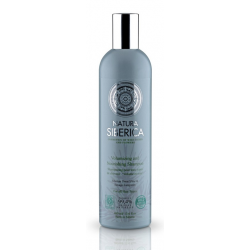 SHAMPOO FOR ALL HAIR - VOLUMIZING AND NOURISHING (400 ml)