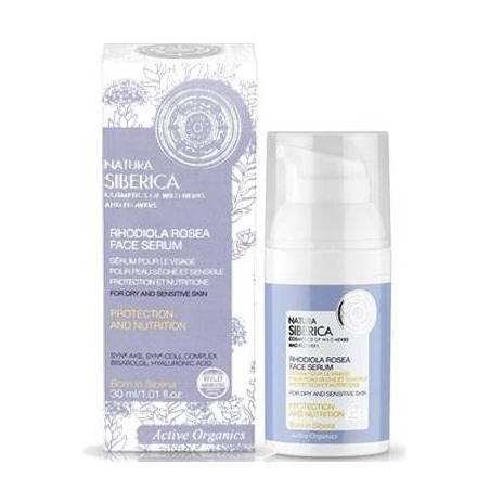 SERUM FACIAL PARA PIEL SECA O SENSIBLE (30 ml)