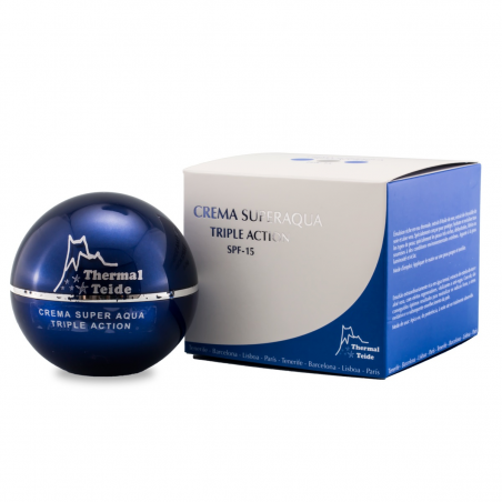 CREMA SUPERAQUA TRIPLE ACTIONS (50 ml)