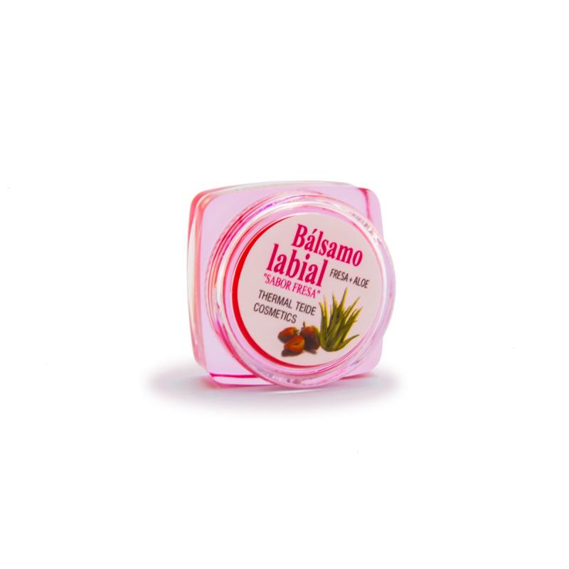 BALSAMO LABIAL ALOE - CALENDULA (8 gr)