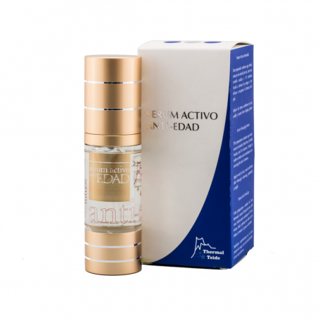 ANTI-WRINKLE REGENERATING SERUM WITH STARFISH EXTRACT AND THERMAL WATER 35 ml